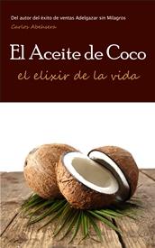 Más información sobre el libro El Aceite de Coco