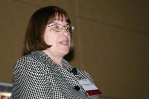 La doctora Mary Newport