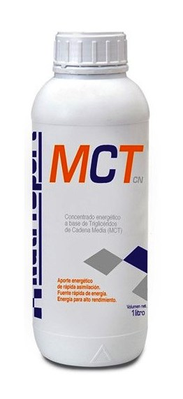Aceite de MCTs