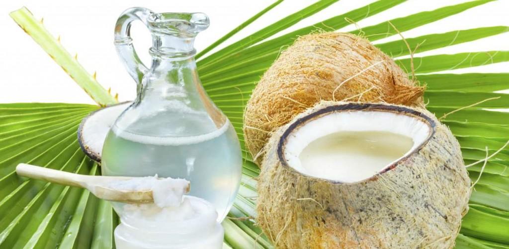 10 Secretos de Belleza con Aceite de Coco